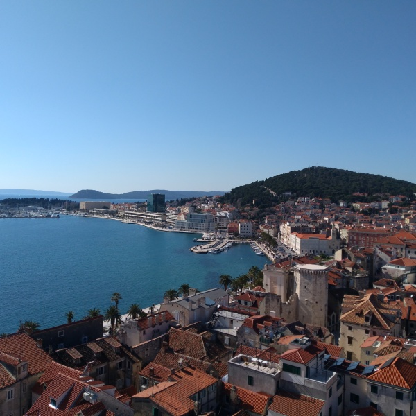 12 photos to inspire You to visit Split