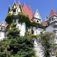Discover Croatia: Empirej Castle