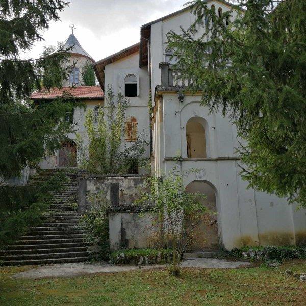 Bosiljevo Castle, Croatia
